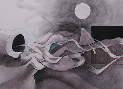 Dune by Bill Dowdy