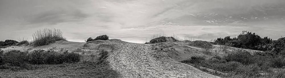 Debra and Dave Vanderlaan - Dune Trail