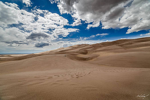 Dunes by Zach Connor