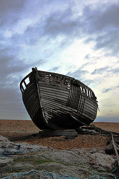 Dungeness by Quirky Jen Photos