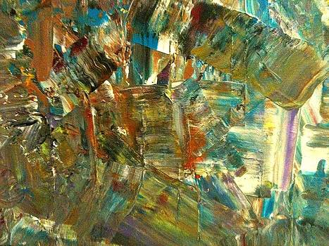 Dusk by Allegra Michaels