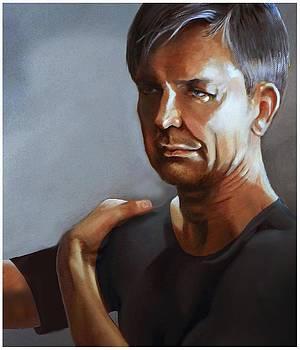 Dwight by Craig Carl
