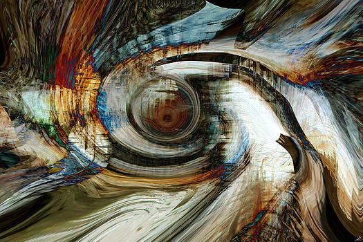 Linda Sannuti - Eagle Eye