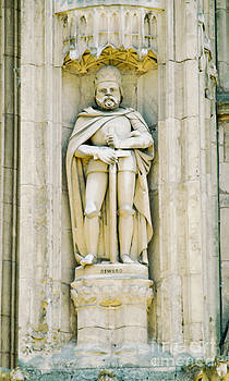 Earl Siward of Northumbria by Tess Baxter