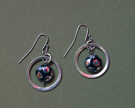 Earring A2 by Karissa Bishop