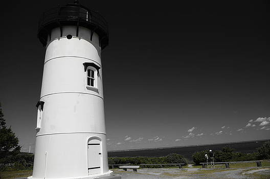 East Chop Lighthouse #1 by James Reynolds