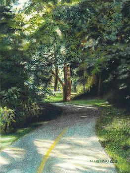Eastbourne Park Oshawa No. 2 by Norb Lisinski