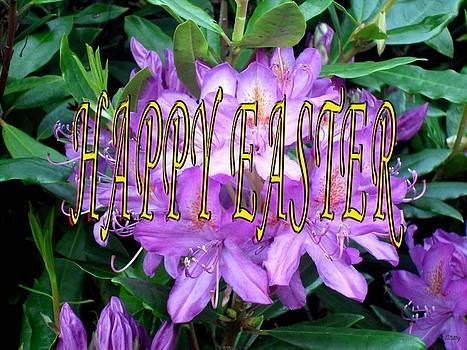 Easter 29 by Patrick J Murphy