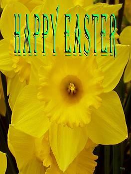 Easter 30 by Patrick J Murphy