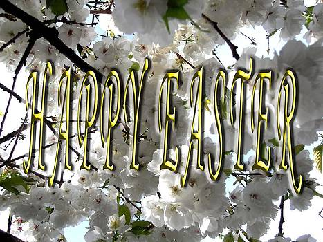 Easter 32 by Patrick J Murphy