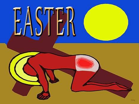 Easter 35 by Patrick J Murphy