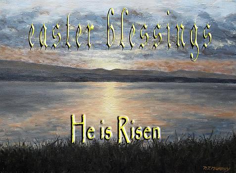 Easter 37 by Patrick J Murphy