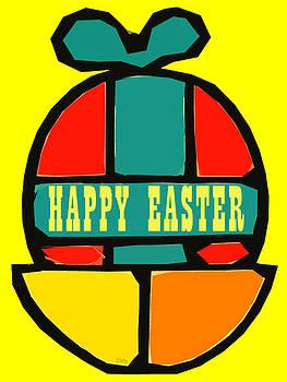 Easter 43 by Patrick J Murphy
