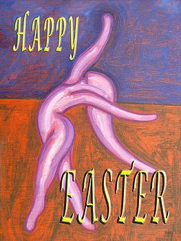 Easter 48 by Patrick J Murphy