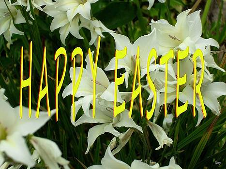 Easter 51 by Patrick J Murphy