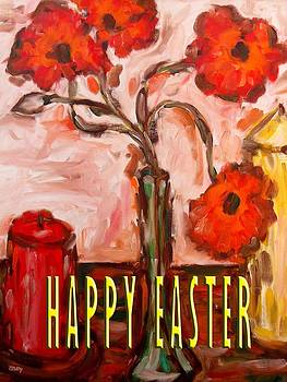 Easter 59 by Patrick J Murphy