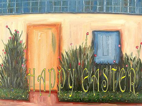 Easter 62 by Patrick J Murphy