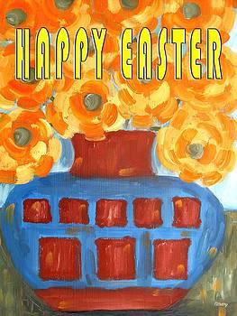 Easter 63 by Patrick J Murphy