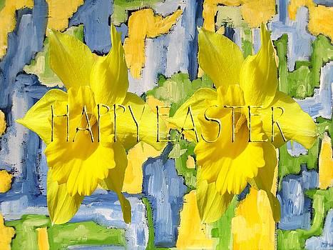 Easter 65 by Patrick J Murphy