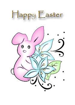 Jeanette K - Easter Bunny