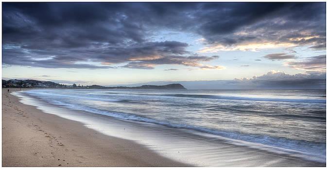 Easter Sunrise by Steve Caldwell