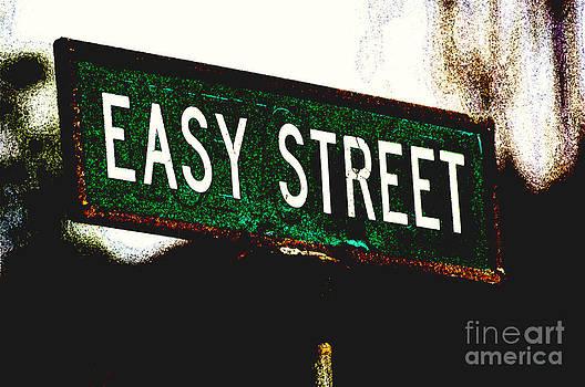 Easy Street  by Juls Adams