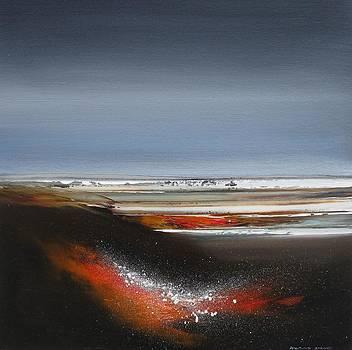 Ebb Tide by Roland Byrne