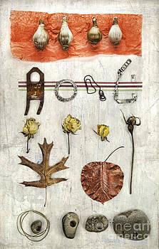 Elena Nosyreva - Eclectic Collection