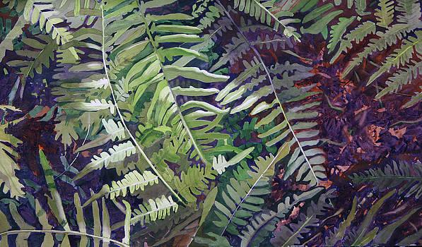 Eco 11 by Cathy Ehrler