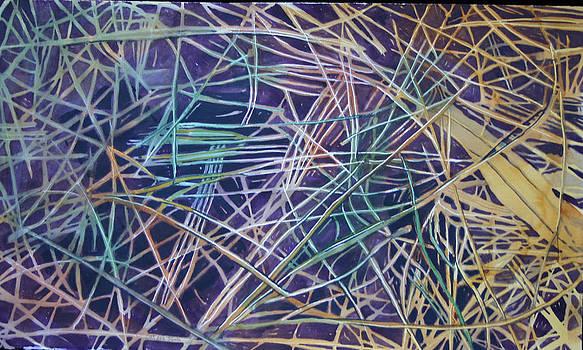 Eco 15 by Cathy Ehrler