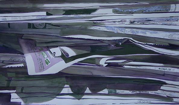 Eco 17 by Cathy Ehrler