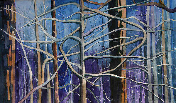 Eco 3 by Cathy Ehrler