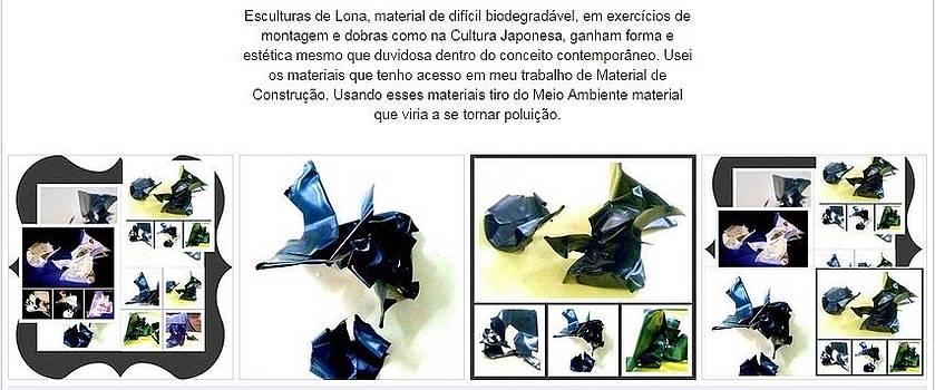 Eco Spculture by Vitor Frias Martins
