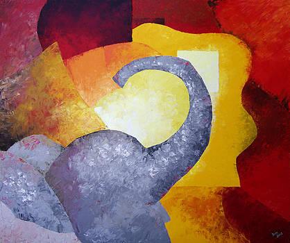 Ecstasy by Draia Coralia