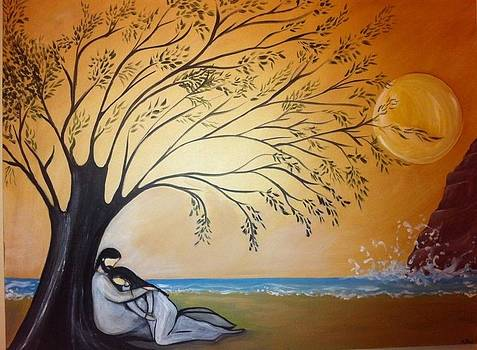Eden by Antonella Pesci