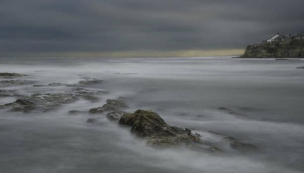 Edge Of The World by Joak Kerr