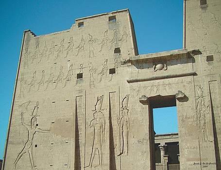 Egypt Collection 492009jP by Jessie J De La Portillo