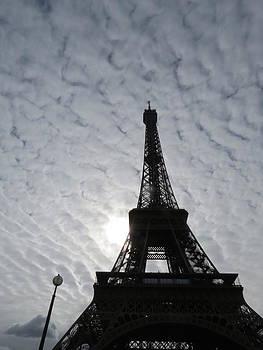 Eiffel Tower No. 1 by Ricardo Antoni