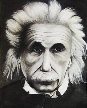 Einstein's Regret by Donovan Hubbard