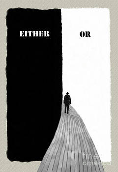 Either Or by Jeff Breiman