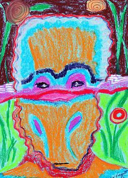 Ekenour - Water People by Cassandra Vanzant