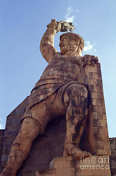 John  Mitchell - El Pipila Guanajuato Mexico