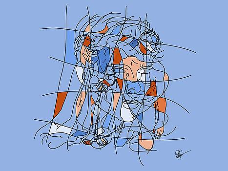 El principe constante by Hal Nymen