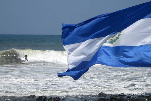 El Salvador Surf by Stav Stavit Zagron