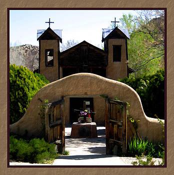 Kurt Van Wagner - El Santuario de Chimayo