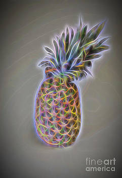 Electric Pineapple by Don Fleming
