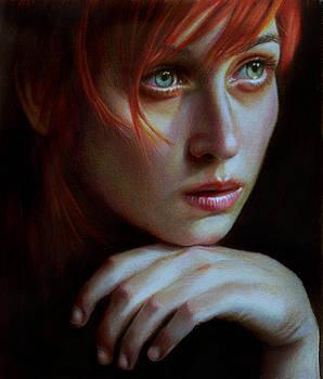 Elegiac by Brian Scott