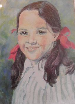 Elizabeth by Wendy Head