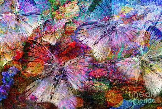 Elusive Dreams by Jacky Gerritsen