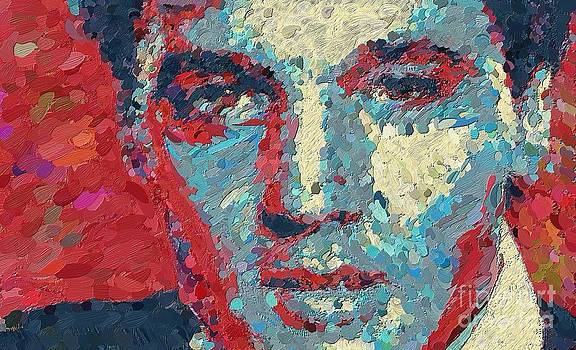 Elvis Oil  by Max Cooper